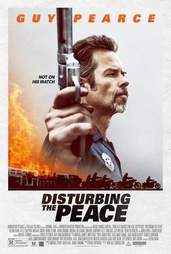 Disturbing the Peace 2020 1080p WEB-DL H264 AC3-EVO