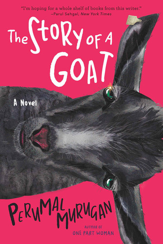 The Story of a Goat by Perumal Murugan