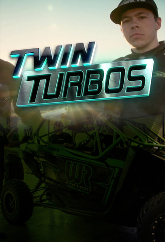 Twin Turbos S02E05 Street Racing Machine WEB x264-ROBOTS