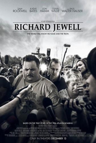 Richard Jewell 2019 DVDScr XVID AC3 HQ Hive-CM8
