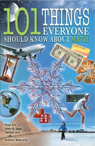 101 Things Everyone Should Know About Maths