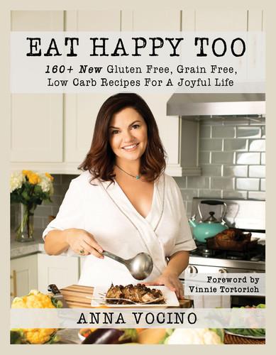 Eat Happy Too