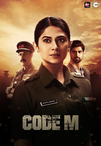 Code M (2020) 1080p WEB DL Episodes 1-8 - AVC - AAC-Team IcTv Exclusive