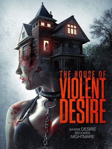 The House of Violent Desire (2018) 720p WEBRip x264 ESubs [Dual Audio][Hindi+English]