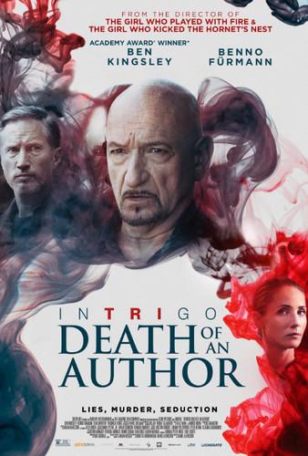 Intrigo Death Of An Author 2019 HDRip XviD AC3-EVO
