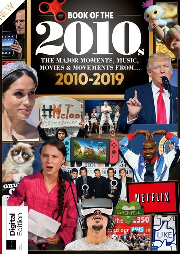 Book of the 2010's - January 2020