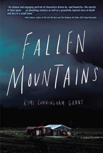 Fallen Mountains by Kimi Cunningham Grant