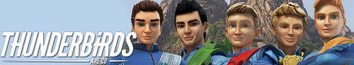 Thunderbirds Are Go S03E21 480p x264-ZMNT