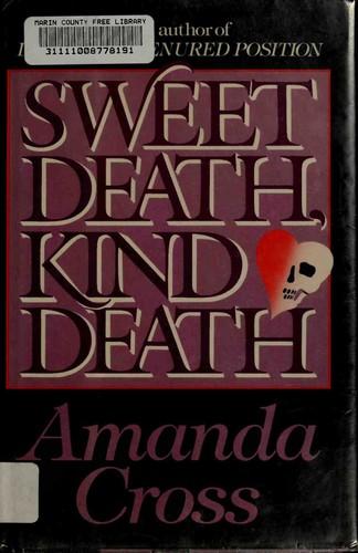 Amanda Cross