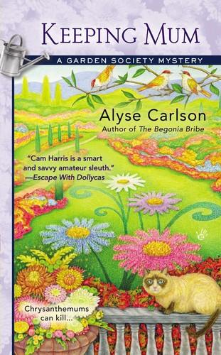 Alyse Carlson