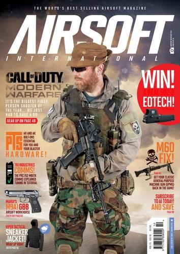 Airsoft International - January 2020