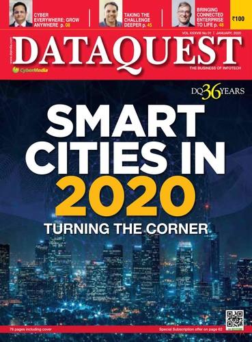 Dataquest - January 2020