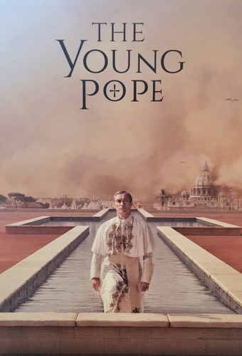 The New Pope S01E03 HDTV x264-PHOENiX