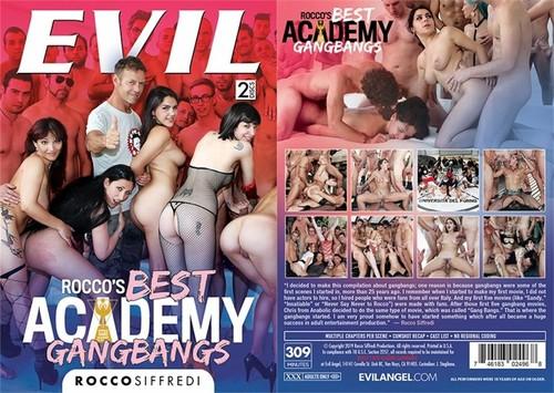 Roccos Best Academy Gangbangs DiSC2