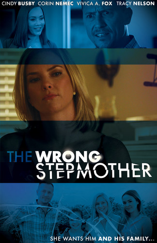 The Wrong Stepmother 2019 1080p AMZN WEB-DL DDP5 1 H 264-TEPES