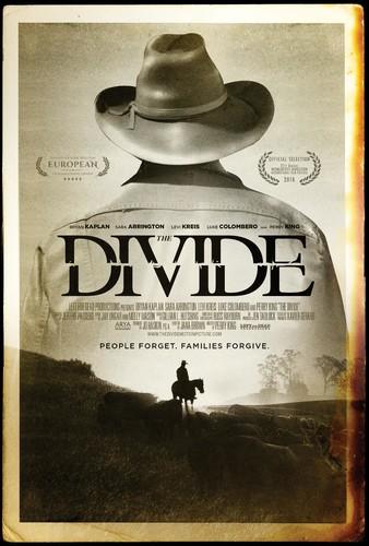 The Divide 2018 HDRip XviD AC3-EVO