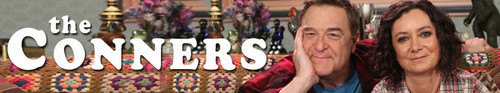 The Conners S02E10 XviD-AFG