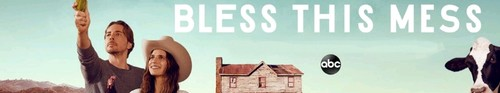 Bless This Mess S02E10 HDTV x264-SVA