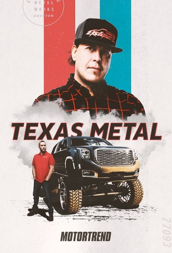 Texas Metal S03E01 Cab Over Custom WEB x264-ROBOTS