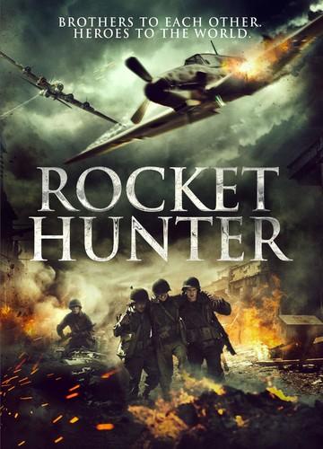 Rocket Hunter 2020 1080p WEB-DL H264 AAC2 0-EVO
