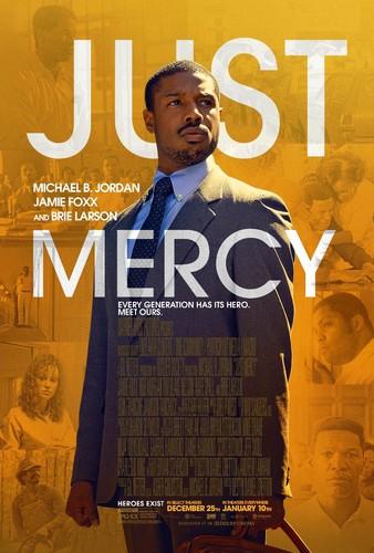 Just Mercy 2019 720P DVDScr X264 AC3 HQ Hive-CM8