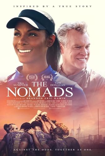 The Nomads 2019 1080p WEB-DL H264 AC3-EVO
