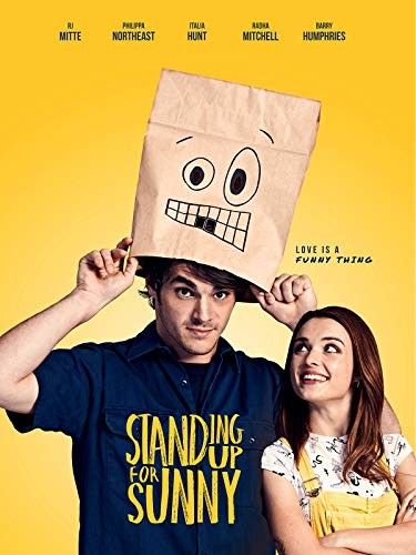 Standing Up For Sunny 2019 1080p WEB-DL H264 AC3-EVO