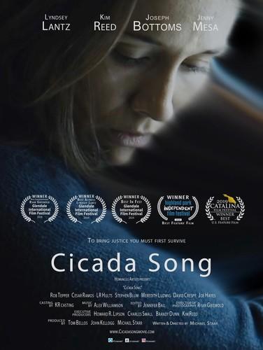 Cicada Song 2019 1080p WEB-DL H264 AC3-EVO