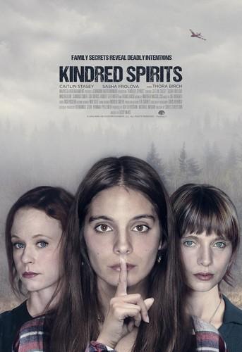 Kindred Spirits 2019 1080p WEB-DL H264 AC3-EVO