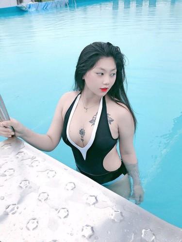 Vietnamese Facebook Tran Anh Thu