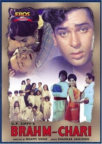 Brahmachari (1968) 1080p WEB-DL DD2 0 H264-DUS