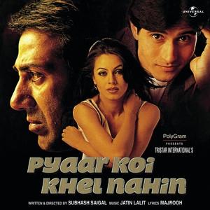 Pyar Koi Khel Nahin (1999) 1080p WEB-DL DD+2 0 H264-DUS