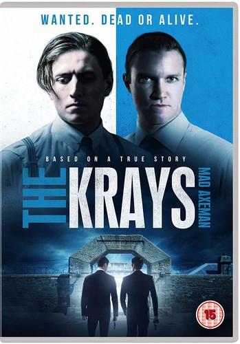 The Krays Mad Axeman 2019 1080p WEB-DL H264 AC3-EVO