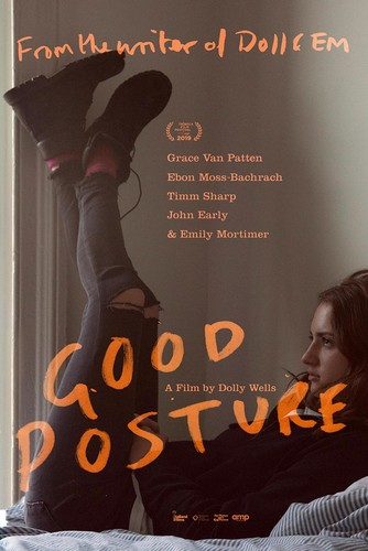 Good Posture 2019 1080p WEB-DL H264 AC3-EVO