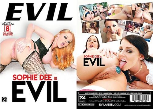 Sophie Dee Is Evil DiSC2