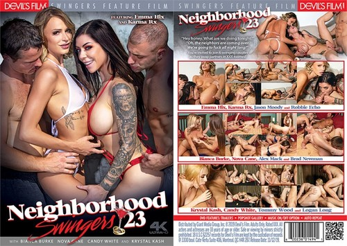 Neighborhood Swingers 23