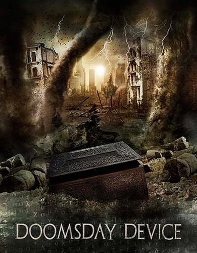 Doomsday Device (2017) 720p HDTV x264 [Dual Audio][Hindi+English] -=!Dr STAR!=-