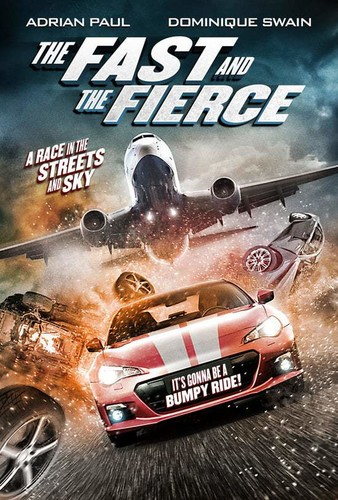 The Fast and The Fierce (2017) 720p BluRay x264 [Dual Audio] [Hindi+English] -=!Dr STAR!=-