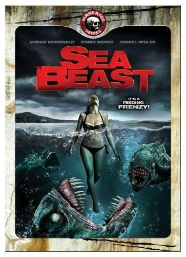 Sea Beast (2008) UNRATED 720p WEB-DL x264 ESubs [Dual Audio] [Hindi+English] -=!Dr STAR!=-