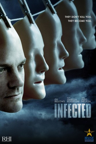 Infected (2008) UNRATED 720p HDTVRip x264 ESubs [Dual Audio][Hindi+English] -=!Dr STAR!=-