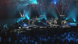 O.A.R. (Of A Revoiution) - Live From Madison Square Garden (2007) [Blu-ray]