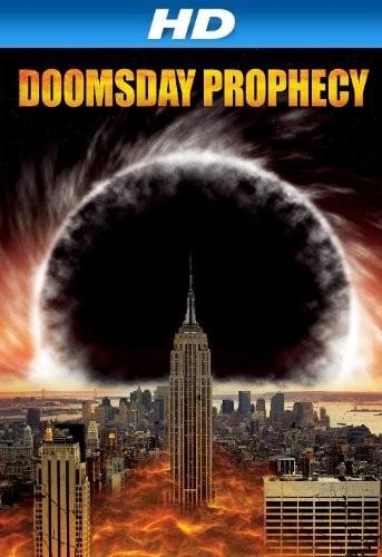 Doomsday Prophecy (2011) 720p BluRay x264 ESubs [Dual Audio][Hindi+English] -=!Dr STAR!=-