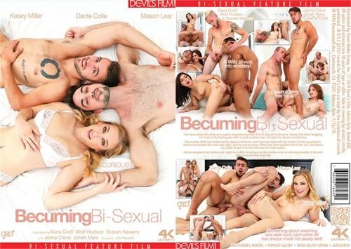 Becuming Bi Sexual 2