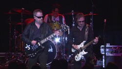 Blue Oyster Cult - Hard Rock Live Cleveland 2014 (2020) [Blu-ray]