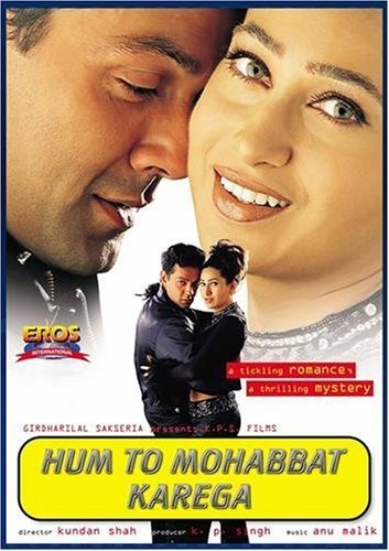 Hum To Mohabbat Karega 2000 1080p AMZN WEB-DL DD+2 0 H264-Dusictv