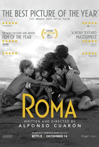 Roma 2018 1080p BluRay x264-AAA