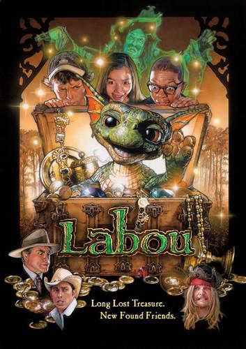 Labou (2008) 720p WEBRip x264 ESubs [Dual Audio][Hindi+English] -=!Dr STAR!=-