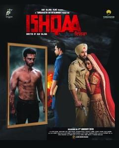 Ishqaa (2019) Panjabi 1080p WEB-DL H264 AC3-DUS Exclusive
