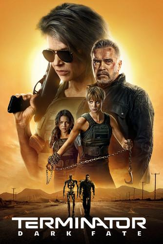 Terminator: Dark Fate (2019) 720p Blu-Ray x264 [Multi Audio][Telugu+Tamil+Hindi+Eng]