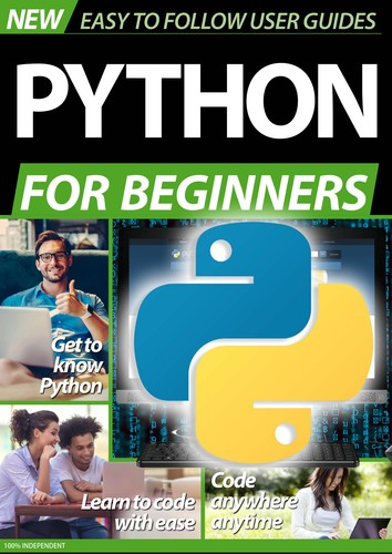Python for Beginners - January 2020